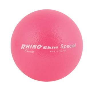 Champion Sports Rhino Skin Special Ball (Neon Pink) by Champion Sports (Image #1)