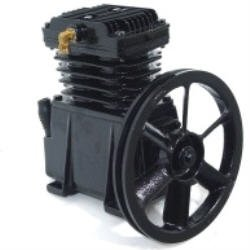 MSL-18 MAX Replacement Cast Iron Air Compressor Pump - 18CFM
