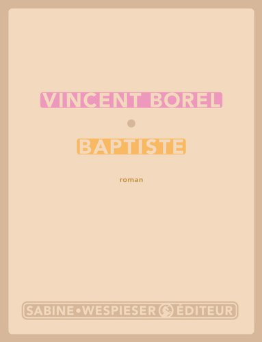 Baptiste (French Edition)