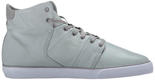 Der los-verärgerte Skate-Schuh der Kugel-Männer Grau