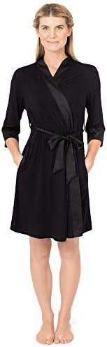 Kindred Bravely Emmaline Maternity & Nursing Robe Hospital Bag/Delivery Essential