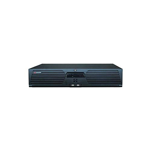 HIKVISON DS-9516NI-S 16-Channel Embedded Rackmount NVR (no HDD - 232 Rackmount Rs Interface