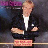 Richard Clayderman - 16 Love Songs - Gold Collection - Zortam Music