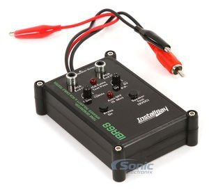 New Audio Signal Generator - Install Bay IBR68 All In One Tester/Tone Generator
