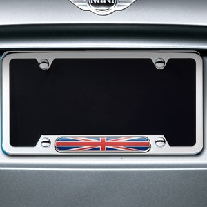 Compare price to union jack license plate | TragerLaw.biz
