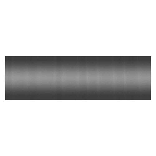 - UHOO2018 Aquarium Background Fog Dark Smoke Metal Theme Inspired Dark Gray Colored Modern Art Wallpaper Sticker Background Decoration 29.5