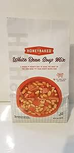 Honey Baked Ham White Bean Soup Mix 16 oz