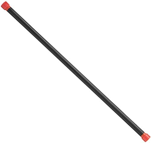 Body-Solid Tools BSTFB4 Weighted Exercise Bar