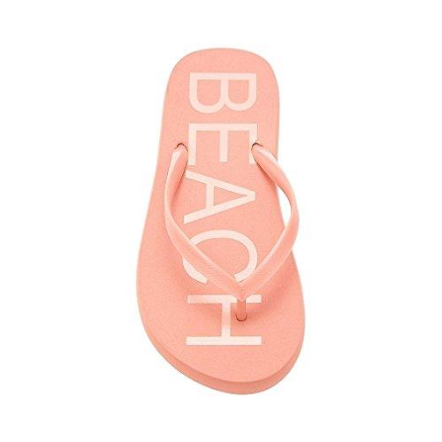 Separador Lachs Psicotrópico m Guess Playa De Mujer S Con l Colores Sólidos Dedos Estampado 6nadTOa