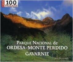 LOS 100 PAISAJES ORDESA-MONTE PERDIDO 100 Paisajes - Ehun Paisaia
