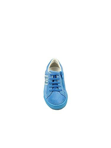 Hogan Mädchen Sneaker * Himmelblau