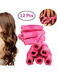 Hair Rollers Curlers, Foam Sponge Hair Curlers, Pillow for sale  Delivered anywhere in USA