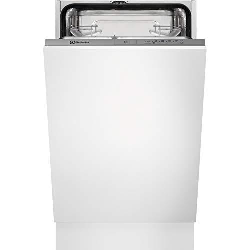Electrolux ESL4201LO lavavajilla Totalmente Integrado 9 Cubiertos ...