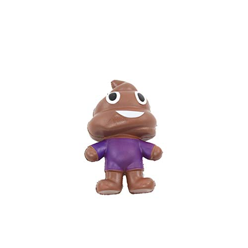 NOMENI Decompression Toy Slow Rebound Mini Cute Doll Slow Rise Child Stress Relief Decompression Toy]()