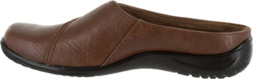 Facile Rue Womens Hart Mule Tan