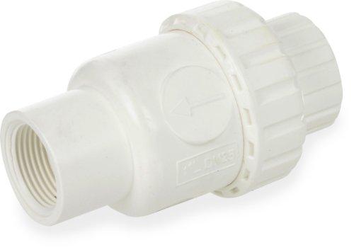 1 1 2 check valve pvc - 3