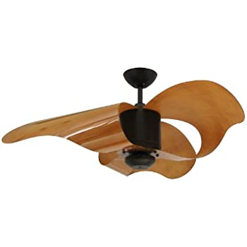 TroposAir 44 Inch Ceiling Fan Oil Rubbed Bronze