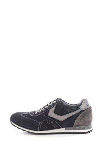 Nero Giardini A604470U Sneakers Uomo Blue/Cement/Grigio