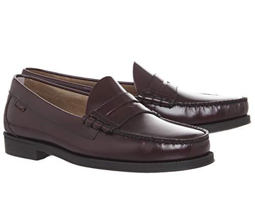 Larson Hombre Granate Bass Bass Zapatos Larson HqPnOT8w