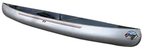Grumman 12' 9' Solo Canoe - Boat will be shipped to a trucking depot nearest to customers address...
