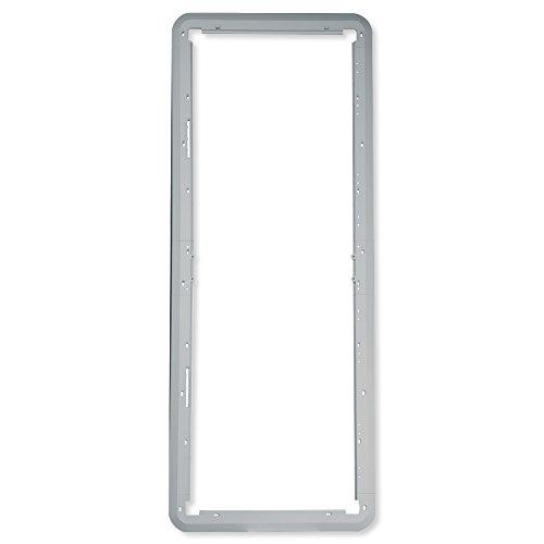 (On-Q/Legrand ENP4201 Plastic Enclosure Trim Ring, 42 In.)
