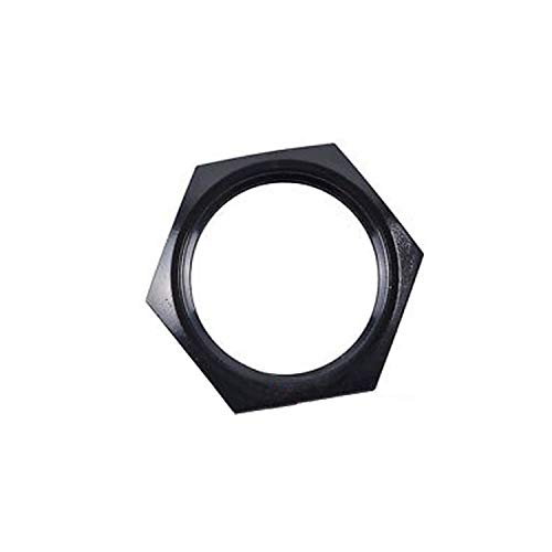- Yamaha 90170-22187-00 NUT,HEXAGON; 901702218700