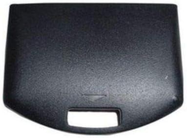 Cover tapa de la batería para Sony PSP 1000 - NEGRO: Amazon.es: Videojuegos
