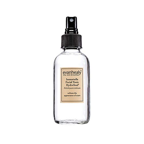 Immortelle Facial Tonic HydroSoul 4oz Tonic by evanhealy