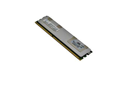 Hp Rdimm Memory - HP 16 GB DDR3 SDRAM Memory Module 1 x 16 GB 1066MHz DDR3-1066/PC3-8500 Internal Memory 500666-B21 (Certified Refurbished)