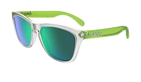 Oakley Frogskins (A) 92455354 54 Gafas de Sol, Verde ...