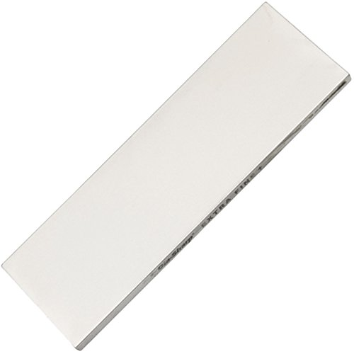 (DMT D6EF 6-Inch Dia-Sharp Double-Sided Extra-Fine/Fine Bench Stone)