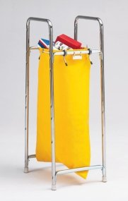 Charnstrom Mailbag Rack Stationary 1 Bag Holder (MB41)