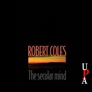 The Secular Mind Audiobook