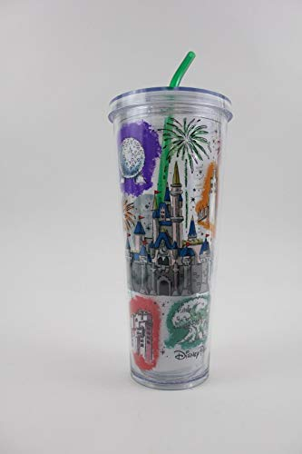 disney world starbucks mug - 9