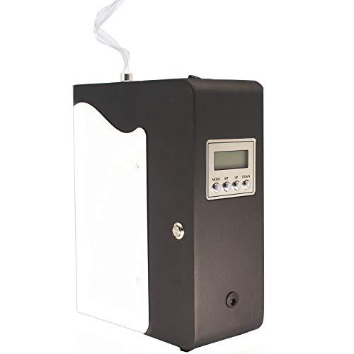 Kevinleo - Aroma de máquina de aire 860 – 1,100 pies cuadrados, puede establecer un tiempo de trabajo flexible de lunes a...