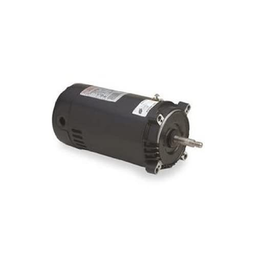 Image of Century Electric UST1202 2-Horsepower Up-Rated Round Flange Replacement Motor (Formerly A.O. Smith) Pumps
