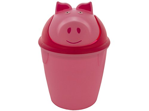 Animal Trash Can , Automotive, tool & industrial , Office maintenance, janitorial & lunchroom , Waste containers , Wastebaskets