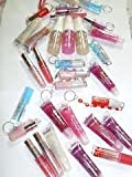 GIRLS BIRTHDAY PARTY FAVOR'S 30 LIPGLOSS