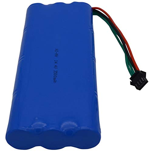 TOOGOO 14,4 Recargable Ni-Mh SC Batería para Paquete de Baterías ...