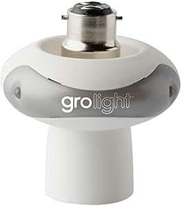 The Gro Company Grolight 2-in-1 Children's Night Light Bayonet Fitting