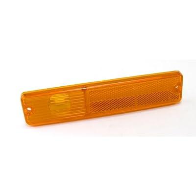 Omix-Ada 12401.01 Side Marker Light: Automotive
