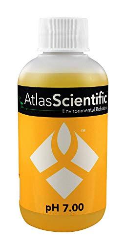 (Atlas Scientific pH 7.00 Calibration Solution 125ml (4oz))