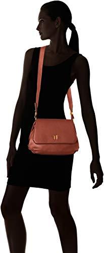 75b00450 Cross Women's Brown body Jeans Trussardi Bag 9y099999 zqPBw6xngE