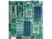 Chipset Eatx Server (Supermicro X8DT3-F Motherboard - Sas Xeon Quad/dual-core Tylersburg)