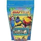 Fm Browns Zoo Vital Sm Bird Pelleted Diet 27Oz Pch 6Pc Brn Zoo Vit Sm Bird 27Oz 6Pc Pellets review