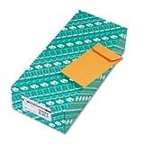 * Kraft Coin & Small Parts Envelope, Side Seam, #6, Brown Kraft, 500/Box
