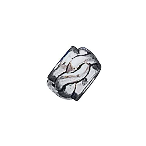 925 Sterling Silver Spacer Bead - Element Spacer