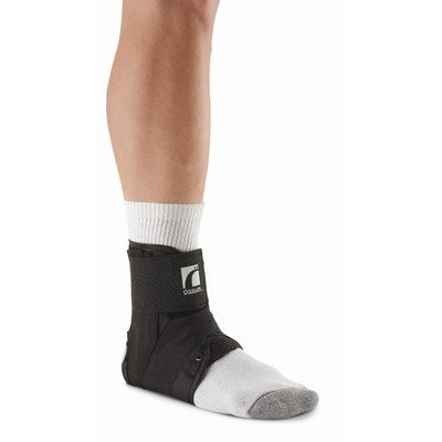 GameDay Ankle Brace Size: Large, Color / Style: Black / Without Stay by Ossur