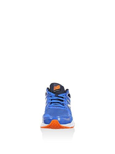 New Balance Herren M460 Running Fitness Sneaker Blau