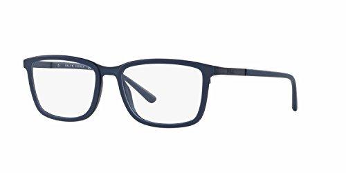 Ralph Lauren POLO 0PH1167 Monturas de gafas, Matte Navy Blue, 53 ...